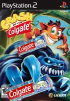 Crash Of The Colgate by VideoGameCutOuts