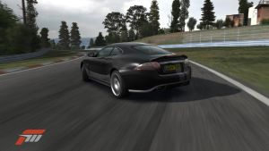 XKR Race 2 by SlateFang