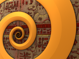 Tail of Anubis by moonhigh