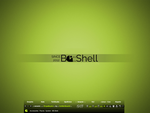 I want a new icons for my apps in Be::Shell by juanuni
