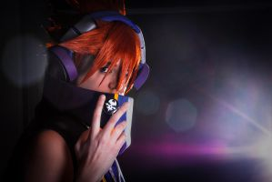 Neku - The World Ends With YOU! by DosikLens