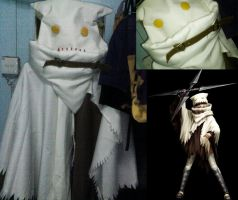 My EOY 2007 costume by stjh-cosplay