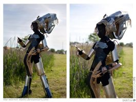 Shiva Sisters Styria FFXIII by the-mirror-melts