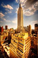 ESB by rHytHm123