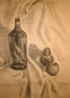 Still life study 01 by bbfan77