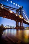 Manhattan Bridge by geolio