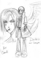 um dimitri crud sketch thing by Centi