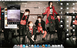 SHINee Desktop 4-30-11 by xyunaxfantasiesx