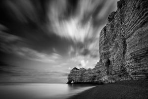 Etretat 3 | France by JacktheFlipper-de