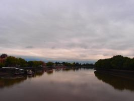 river by BUBIMIR-39