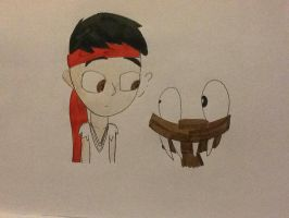 RQ: Ryu meets Jawg by Strongcheetah24