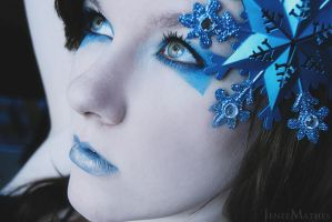 Ice Queen by JeneeMathes
