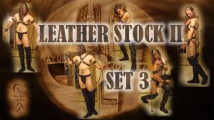 Leather Stock II - set 03 by disscordia