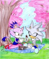 AT: Other Picnic Day by WolfMoon17