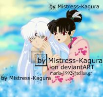 Always beside you by Mistress-Kagura