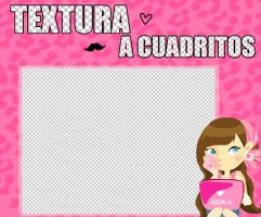 Pack de Textura a Cuadritos ^^ [RAR] by JuuhLii