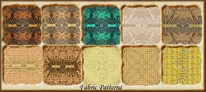 Fabric Patterns by allison731
