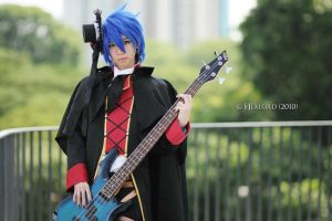 Kaito - Fate Rebirth by asdcvbtuym