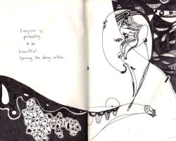 Sketchbook Proj 2011 - Decay by whyys