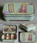 Japanese box by elvaniel