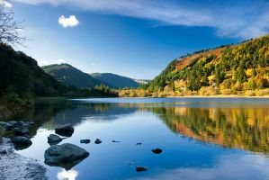 Glendalough 1 by M-M-X