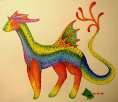 Prismacolor Fun by fanchielover15