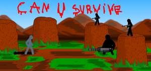 Can You Survive This  by samyichiro