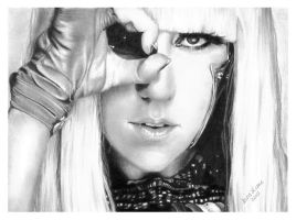 GaGa by kleone4u