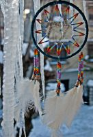 Dreamcatcher by kristina-bc