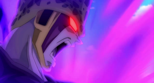 Cell- by DBHeroes