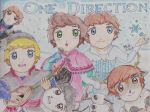 One Direction goes FROZEN by OneDirectionFanJohn