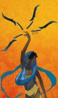Sword Dancer by Lagro-Ross