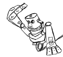 Bot by PsychoticFlare