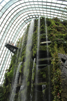 Cloud Forest Dome by AnanyaArts
