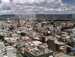 Leon Mexico by Zeusleon
