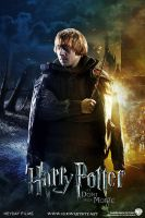 Ron Weasley - Deathly Hallows Extended by HogwartSite