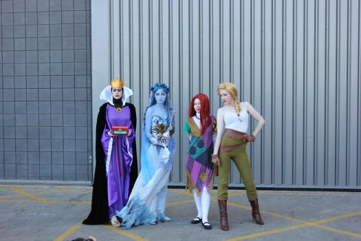 London MCM Expo May 2012 IMG010 by TommyAlexDay