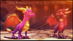 TLoS MEP - Will You Save Me? FINISHED (WATCH NOW) by DragonOfIceAndFire