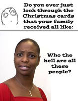 Christmas Cards by CHL99