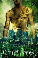 TMI: City of Bones by GinevraTurner