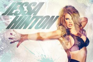 jessa hinton playboy playmate by geaimages