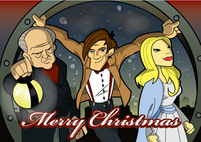 Merry Christmas by spiers84