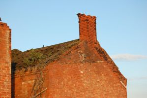 Dilapidated by adamlonsdale