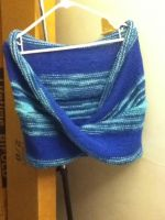 Mobius Shawl - FOR SALE by Ryuus-Wardrobe