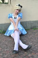 Adorable Alice by dysama