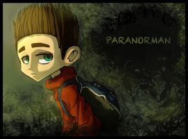 ParaNorman by MAR5HMA110W