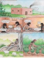 Manga Holy Bible pg. 25 by DA-Creationists