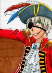 APH: Pirate Iggy by Temorali