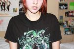 Band Shirt GIF by thepunkexperience
