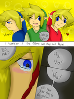 Reversed Betrayal Part. 3 by ZAFTs-Prince